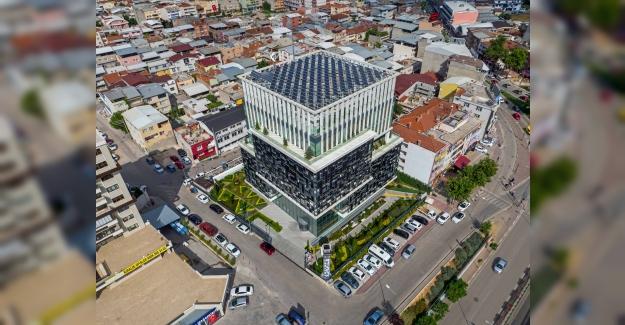 Bursagaz, 2020 Yılı Doğal Gaz Tüketim Verilerini Açıkladı