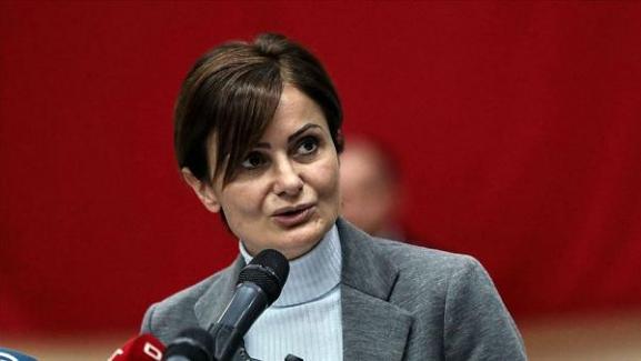 Canan Kaftancıoğlu ve ilçe belediye başkanlarına 'yasak ihlali'nden ceza
