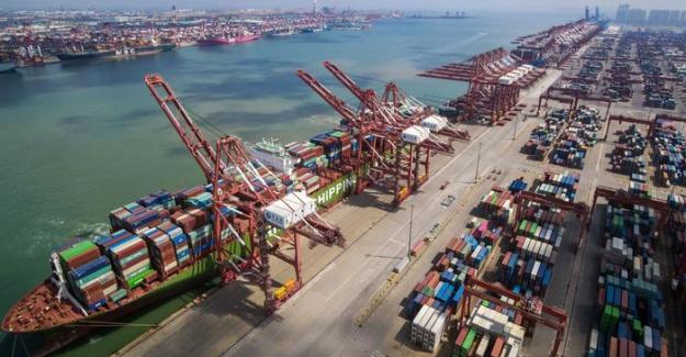Çin 2020'de büyüyen tek ekonomi oldu