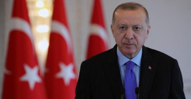 Cumhurbaşkanı Erdoğan'dan Boğaziçi olayları açıklaması