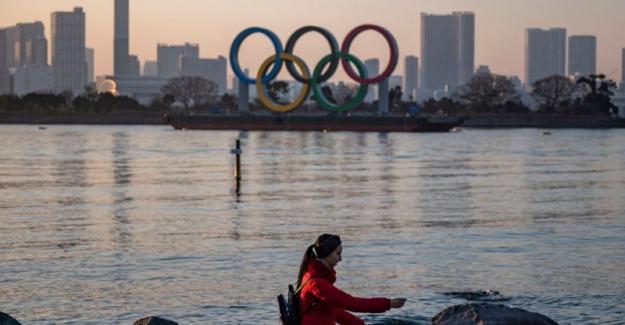 Ertelenen Tokyo Olimpiyatları ne zaman yapılacak?