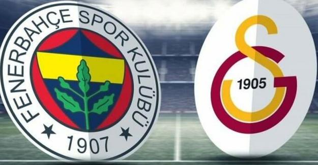 Fenerbahçe-Galatasaray derbisinin tarihi belli oldu