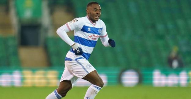 Fenerbahçe, Nijeryalı Bright Osayi-Samuel'i de transfer ediyor