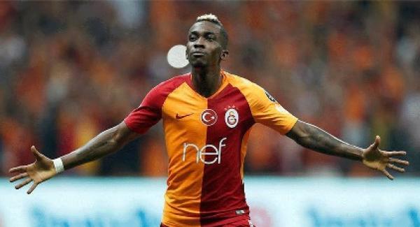 Galatasaray'dan Nijeryalı Onyekuru'nun transfer açıklaması