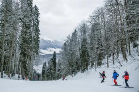 İçişleri Bakanlığı, kayak otelleri ve tesislerinde uygulanacak kuralları açıkladı