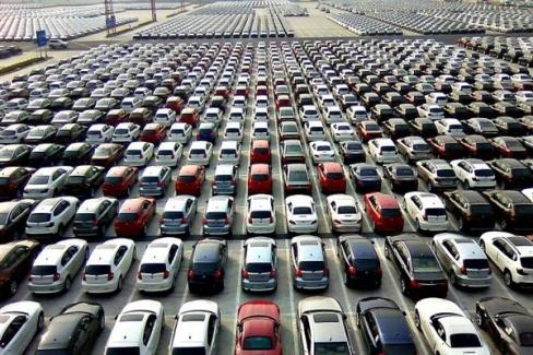 İkinci el satışları 2021'de en az yüzde 10 artar