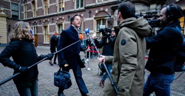 """İşte Hukukun Üstünlüğü Örneği: """"Hollanda'da çocuk bakım ödeneğinde skandal: Hükümet istifa etti"""""""