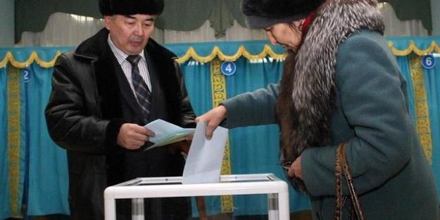 Kazakistan halkı bugün sandık başında: Ülkede birçok ilkler yaşanacak
