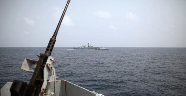 Korsan saldırısı: Nijerya açıklarındaki saldırıda mürettebattan bir kişi öldürüldü, 15 kişi kaçırıldı