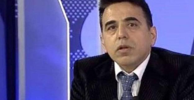 Mansur Yavaş'ı karalama kampanyasının baş aktörü Necmettin Kesgin tutuklandı