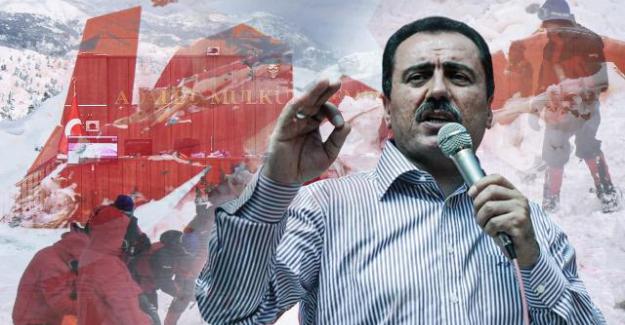 Muhsin Yazıcıoğlu'nun ölümüyle ilgili dava, Fetö davasıyla birleştirildi