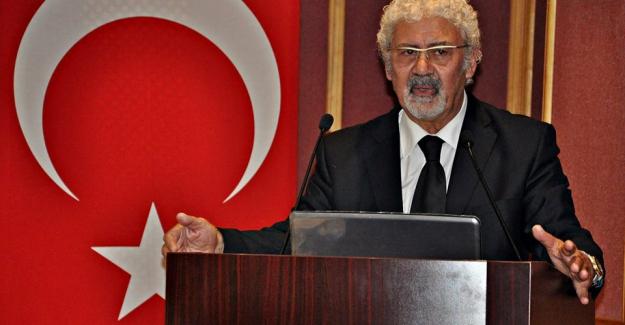 Prof. Dr. ATA ATUN, Bursa Arena E'Gazete Yazarlar Ailesinde!..