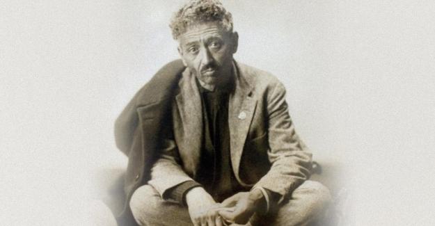 Sultan Abdülhamid'in idama mahkûm ettiği şair: Neyzen Tevfik