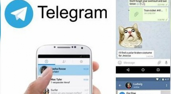 """Telegram'ın kurucusu Pavel Durov'dan """"Android'e geçin"""" çağrısı"""
