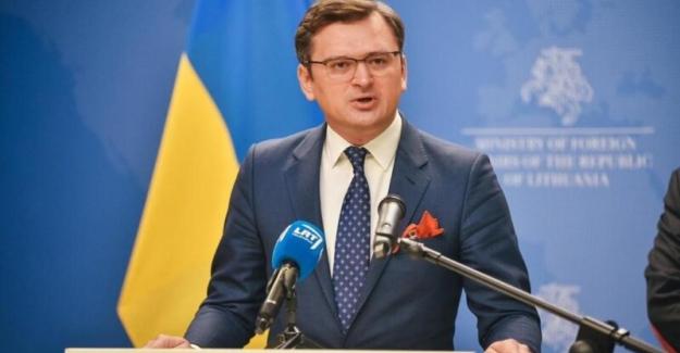 """Ukrayna'dan Navalni'ye destek: """"Putin'in düşmanı dostumuzdur"""""""