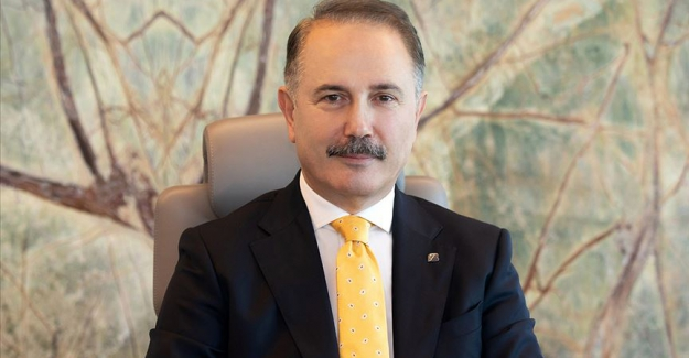 Vakıfbank'tan üretici ve ihracatçı firmalara 40 milyar TL'lik yeni kredi paketi