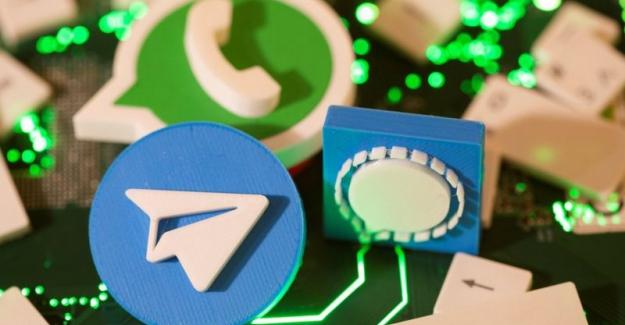 WhatsApp gizlilik sözleşmesi değişiklik duyurusundan sonra milyonlarca kullanıcı kaybetti