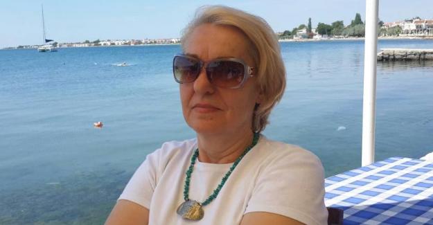 Yazar AYTAÇ YILDIZ BOZKURT, Bursa Arena E'Gazete Yazarlar Ailesi'ne katıldı