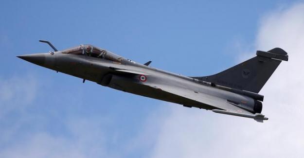 Yunanistan ve İsrail askeri işbirliğini genişletiyor