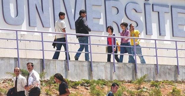 7 bin 760 araştırma görevlisini işsizlik korkusu sardı, 50-d mağdurları çözüm istiyor…
