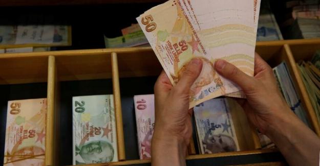 Bankacılık sektörünün 2020 yılı net kârı yüzde 22.3 artışla 59.97 milyar lira oldu