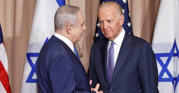 Beyaz Saray: Biden, yakında Netanyahu ile görüşecek