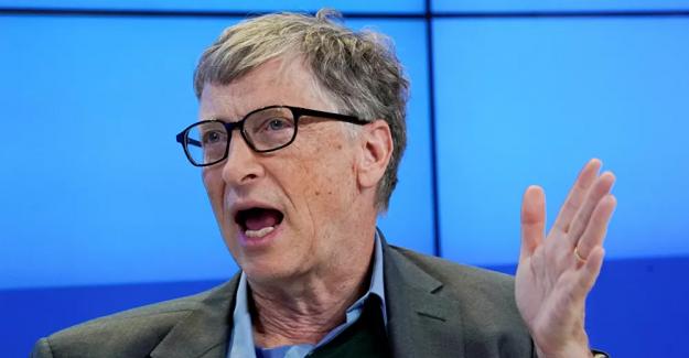 Bill Gates'ten Bitcoin açıklaması