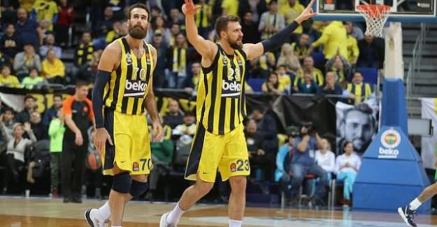 Bir geri dönüş hikâyesi: Fenerbahçe Beko