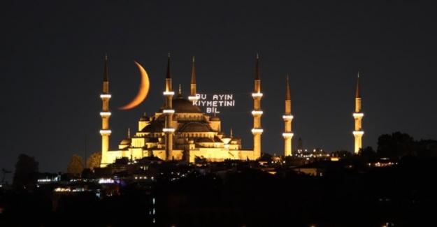 Bugün Üç Ayların İlk Günü; Recep, Şaban ve Ramazan aylarının önemi nedir?