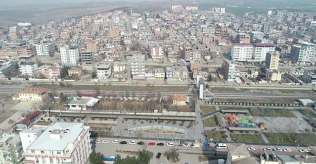 Diyarbakır'ın Bismil ilçesinde koronavirüs vaka sayısı sıfırlandı!