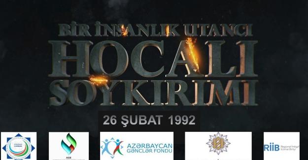 """ELVİN ABDURAHMANLI yazdı: """"Hocalı Soykırımını Unutmayacağız!.."""""""