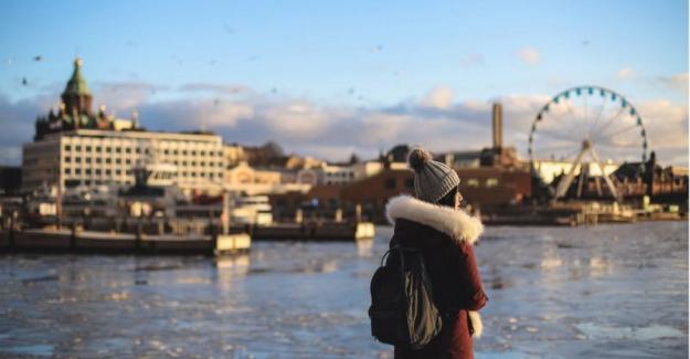Finlandiya küresel yetenekleri cezbetmek istiyor: 'Helsinki'de 90 gün yaşam denemesi'