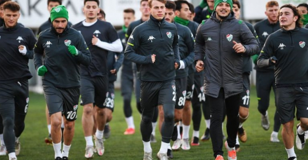 Giresunspor - Bursaspor Maçının Hakemi Belli Oldu