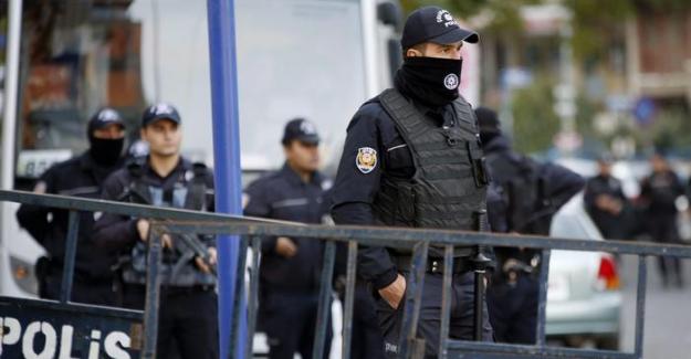 """İçişleri Bakanlığı: """"HDP il ve ilçe başkanları da dahil 718 kişi gözaltına alındı"""""""