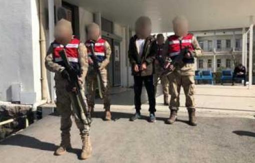 Jandarma'dan Balıkesir merkezli 20 ilde PKK Operasyonu