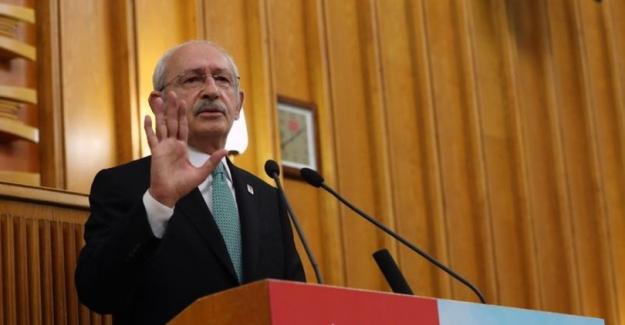 """Kılıçdaroğlu: """"Hepimizin içi yanıyor"""""""