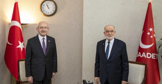 """Kılıçdaroğlu: """"Mevcut Anayasa'ya dahi uymayan kişinin verdiği söze nasıl inanacağız?.."""""""