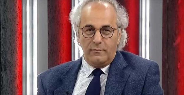 KRT TV programcısı Osman Güdü'ye saldırı: Hedef gösterilmişti