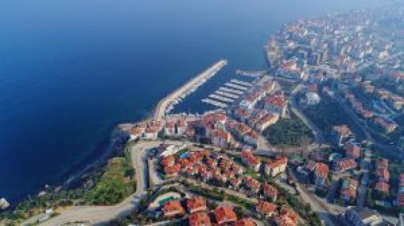 Mudanya Bursa'nın en tercih edilen ilçesi oldu