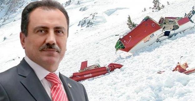 Muhsin Yazıcıoğlu davasında 3 kişiye hapis cezası!