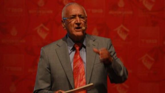 Prof. Dr. Doğan Cüceloğlu hayatını kaybetti