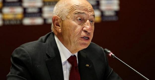 """TFF Başkanı, klüplerin transfer harcama limitleri konusunda uyardı: """"Kimsenin gözünün yaşına bakmam"""""""