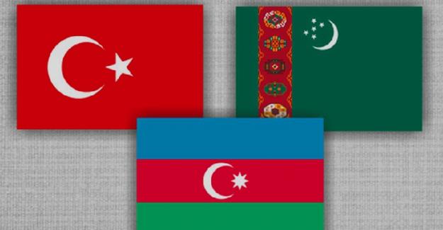 Türkiye-Azerbaycan-Türkmenistan Dışişleri Bakanları Türkiye'de toplanacak
