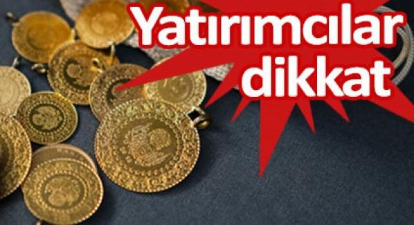 Altın fiyatlarının yeni rotasını uzman isim açıkladı