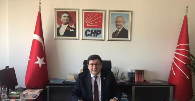 'Yeni anayasa': CHP, Cumhurbaşkanı Erdoğan'la masaya oturmayacak