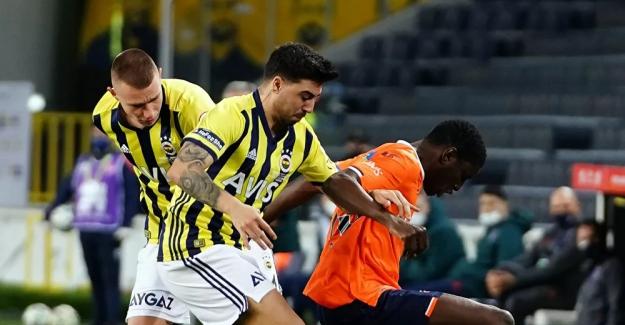 Ziraat Türkiye Kupası çeyrek finalinde Fenerbahçe kupaya veda etti