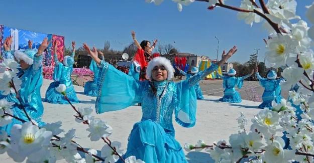 21 Mart Nevruz Bayramı'nın Halkbilimsel Çözümlemesi