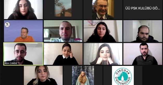4. Psikoloji Günleri: Psikolog adayları ve Uzmanlar buluştular