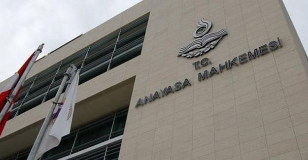 Anayasa Mahkemesi, HDP iddianamesini eksik evraktan iade etti