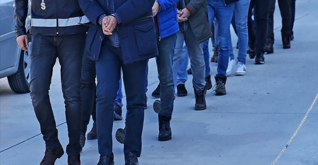 Ankara merkezli 10 ilde FETÖ operasyonu!